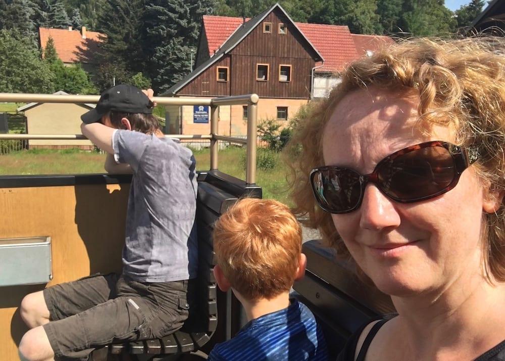 Familienurlaub Sachsen Bayern Österreich Slowenien individuell