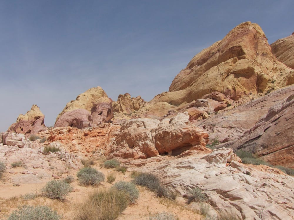 valley-of-fire-usa-mit-kind-alleine-4