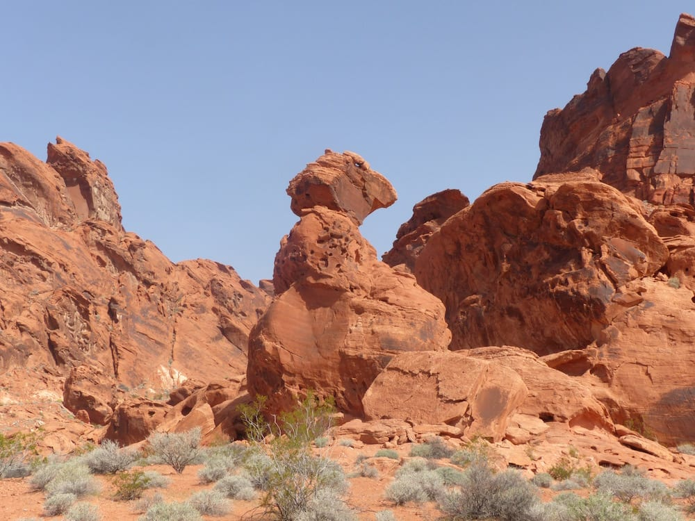 valley-of-fire-usa-mit-kind-alleine-5