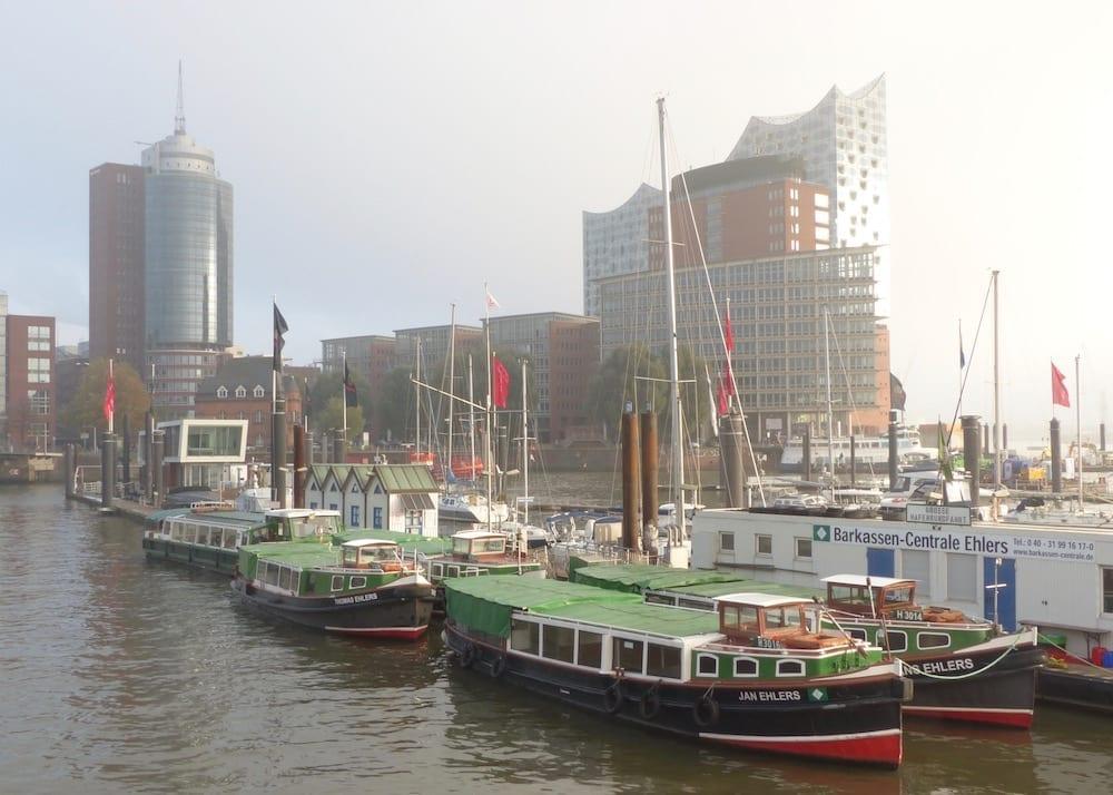 Hamburg mit Kindern - Reiseziele für Familien im Herbst