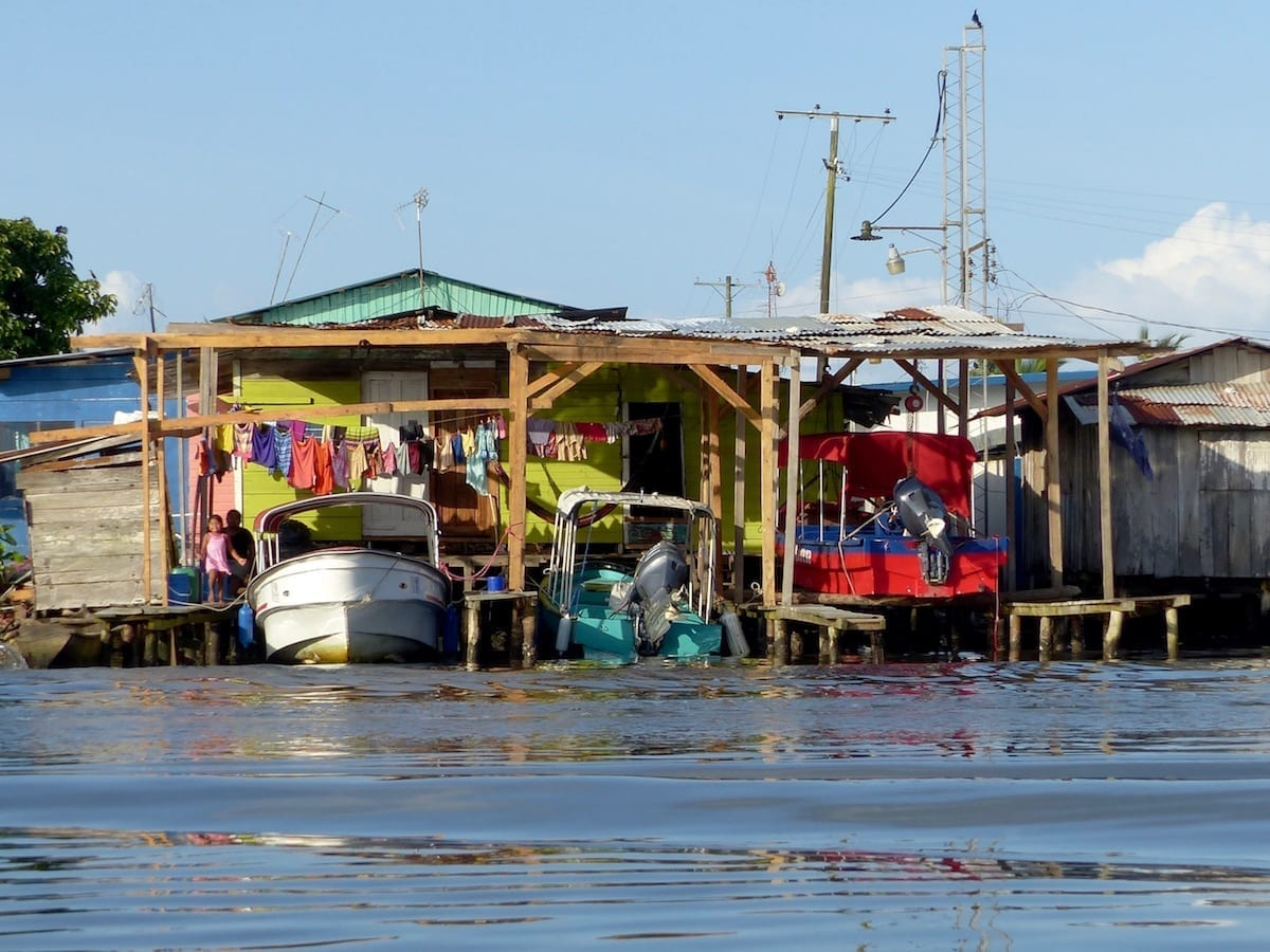 Trauminseln Bocas del Toro Panama