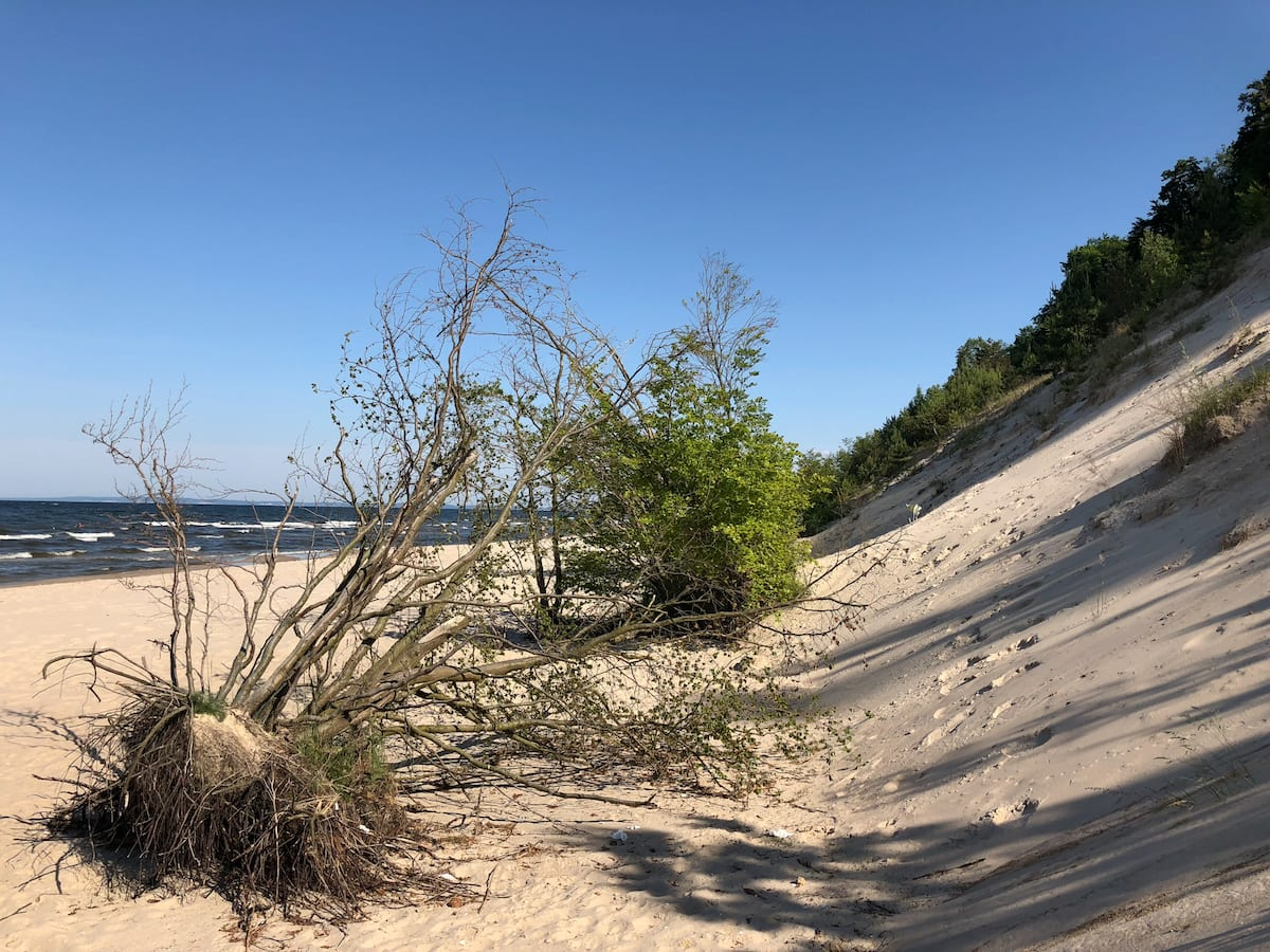 Usedom single mit kind