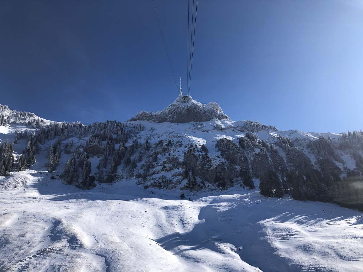 Appenzellerland-Bergbahnen-Hoher-Kasten