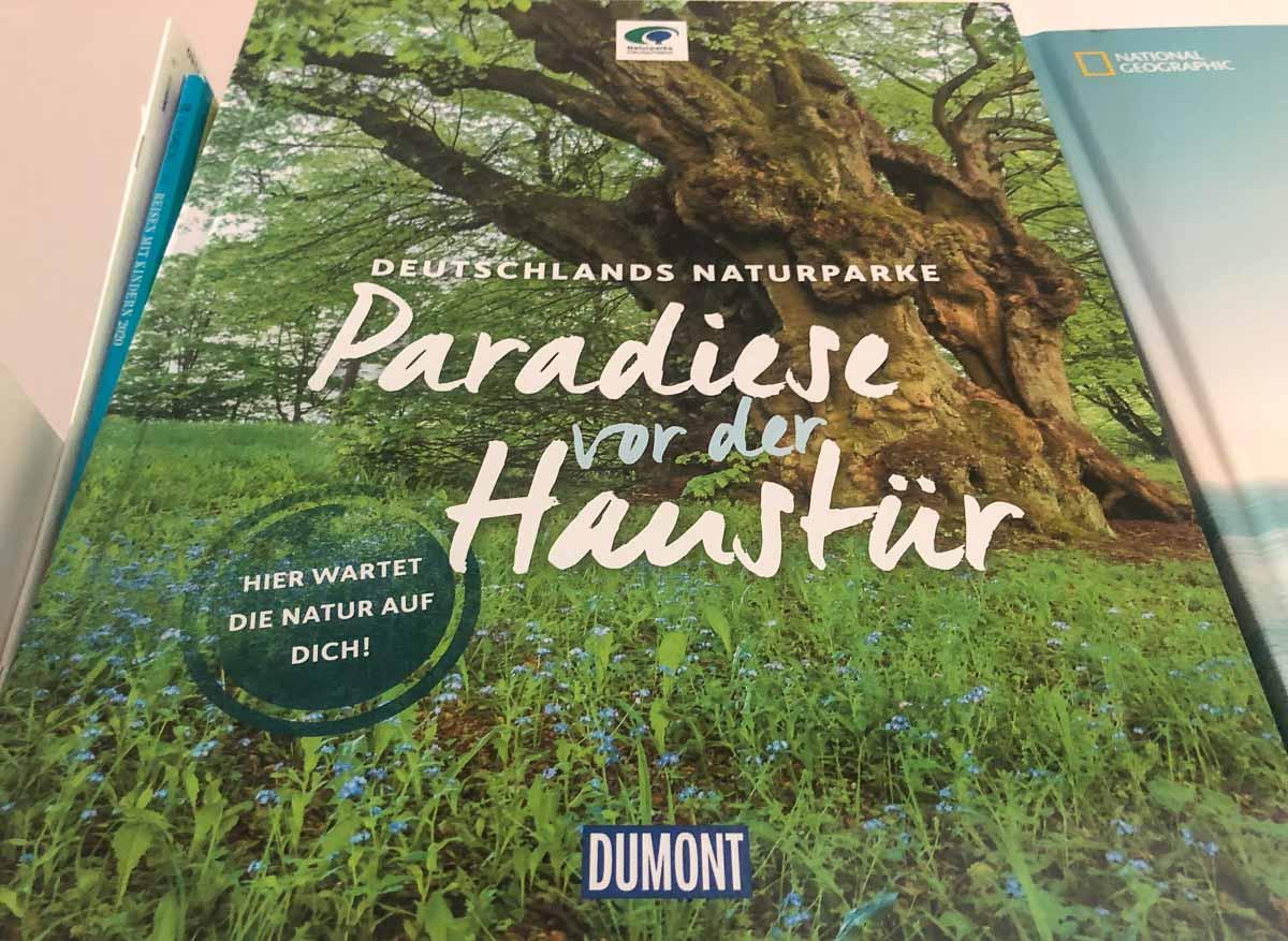 Buchtipp: Dumont Reise Bildband