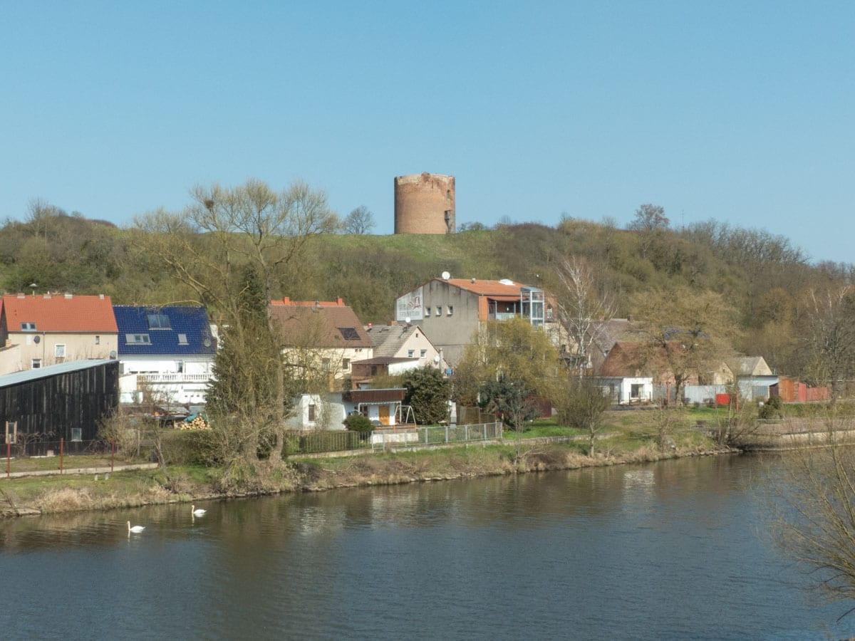 Stolpe Brandenburg